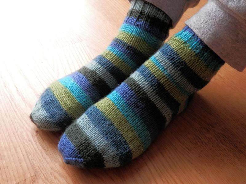 #135 gründl hot socks 404