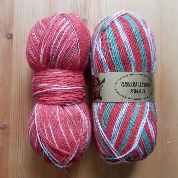 X-mas yarn
