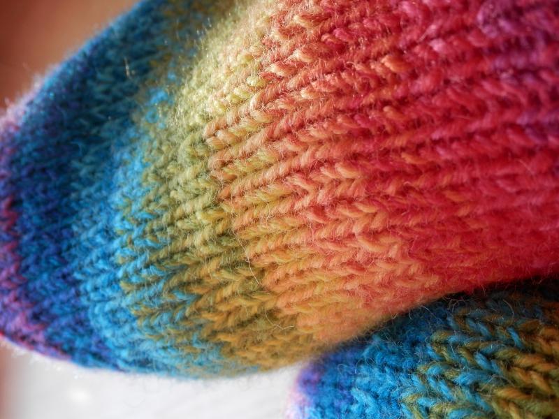 8-fach regenbogen für Oma 05