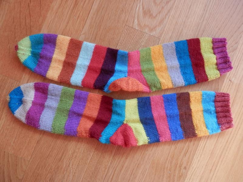 #87 mad stripes