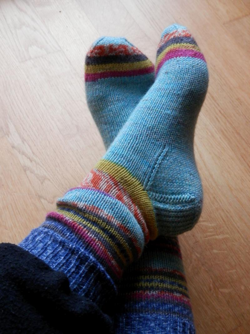 #178 gründl hot socks simila 304
